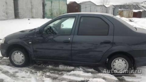 купить renault logan рено логан 2007 г.в. в саратове по цене 199990 руб. autodmir.ru автомобили и цены